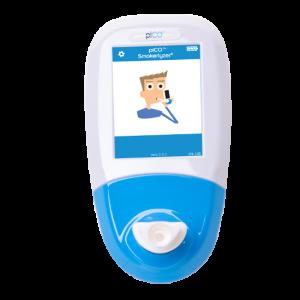 PiCO+ Monitoraggio CO senza calibrazione