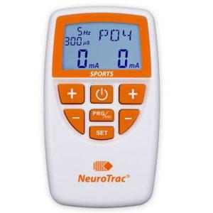 Elettrostimolatore per tonificazione e riabilitazione muscolare